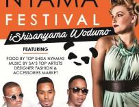 Now that's shisa nyama!