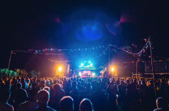 Kinky Summer Festival for New Year's