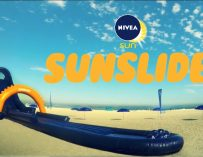 Protect Your Skin This Summer: The NIVEA Sunslide