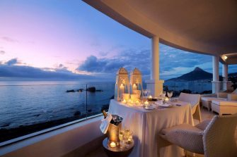 12 Apostles Hotel & Spa in Cape Town