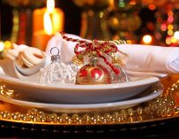 Top 5 Places to Spend Christmas Lunch