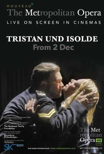 Met Opera Production – Tristan und Isolde
