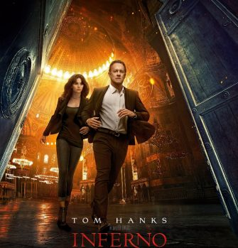 STER-KINEKOR RELEASES INFERNO IN IMAX