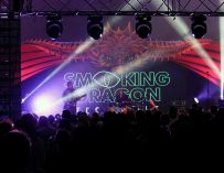 Smoking Dragon Festival – My Experience