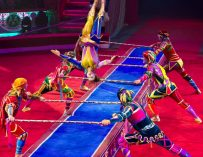 Come One, Come All: The GREAT Moscow Circus