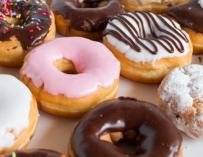 NEW STORE OPENING: Krispy Kreme Gateway