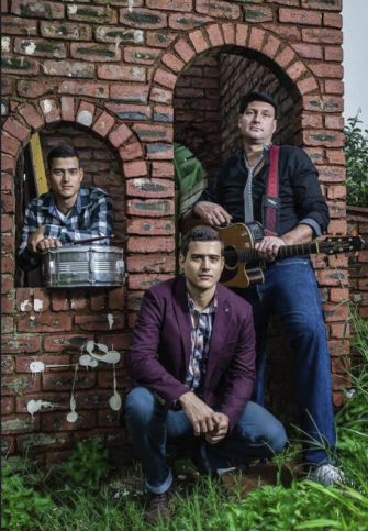 LOCAL BAND, THE REMEDY PROJECT TO PERFORM AT SUNCOAST'S SUNDAY BEATS!