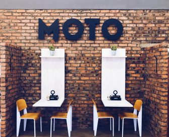 Moto Cafe – Outlet Park Umhlanga