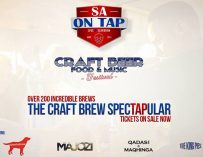 SA on Tap Craft Beer & Music Festival