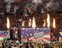 Nitro Circus Live will return to South Africa