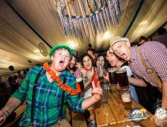 WIN: TOPS at SPAR Bierfest 2017