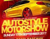 WIN: Autostyle Motorshow – Dezzi Raceway
