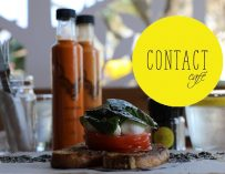 NOW OPEN: Contact Cafe – Umhlanga