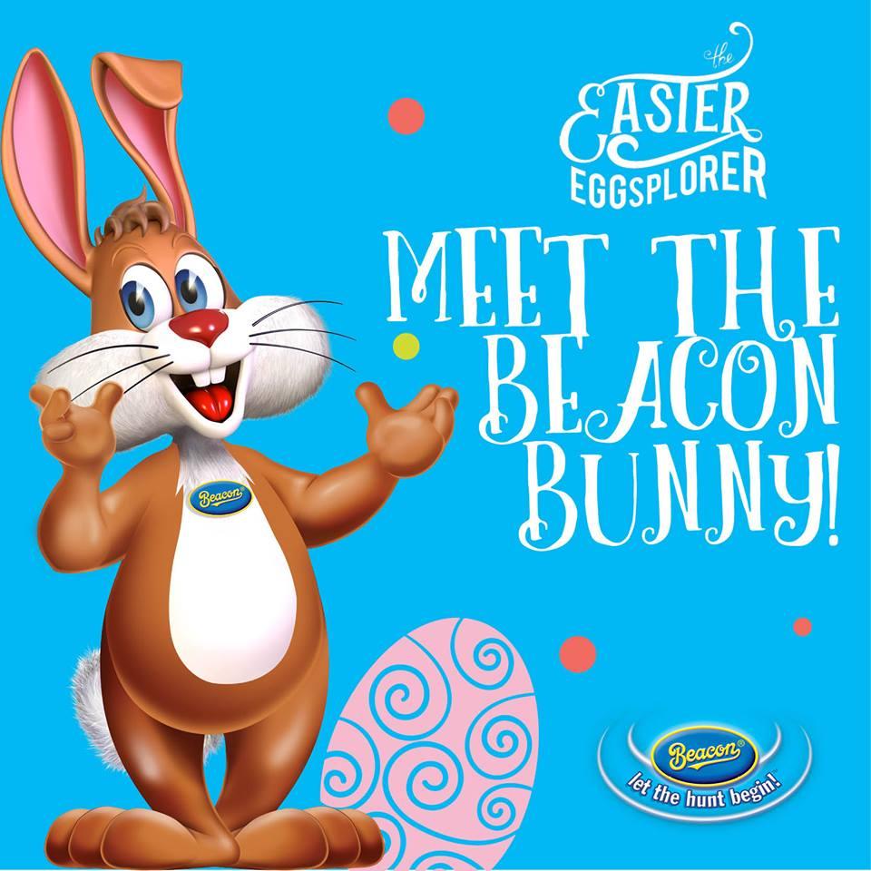 Beacon Easter Eggsplorer