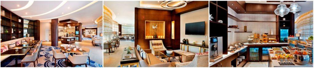 The Business Lounge - Hilton Durban