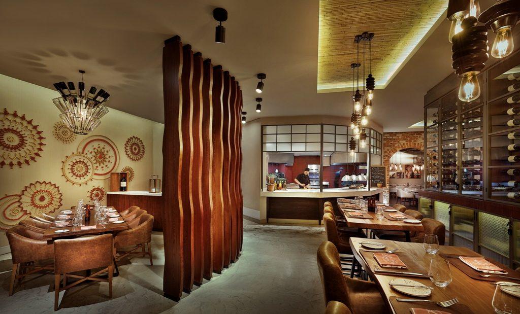 Big Easy Winebar & Grill