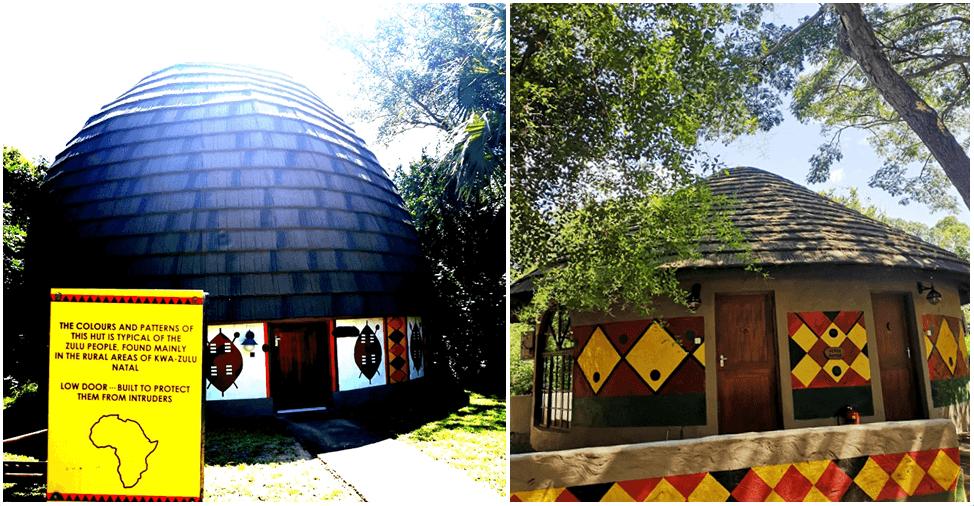 Gooderson DumaZulu Accommodation